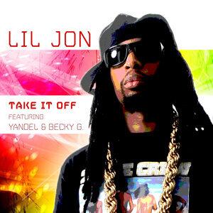 Lil Jon 歌手頭像