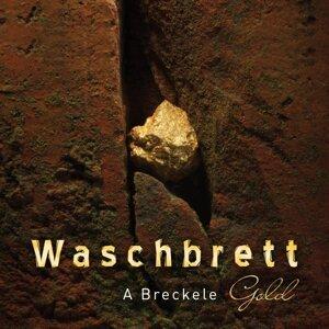 Waschbrett 歌手頭像