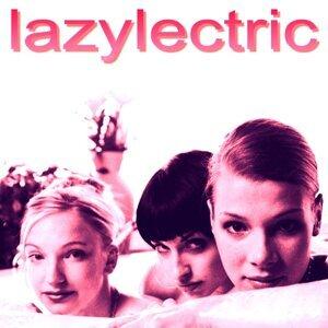 Lazylectric 歌手頭像