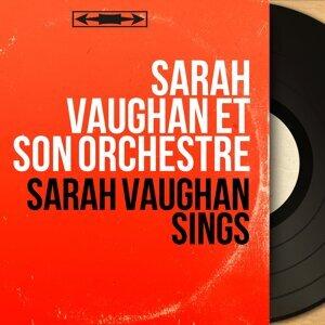 Sarah Vaughan et son orchestre 歌手頭像