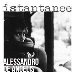 Alessandro De Angelis 歌手頭像