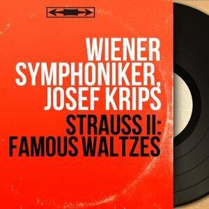 Wiener Symphoniker, Josef Krips 歌手頭像