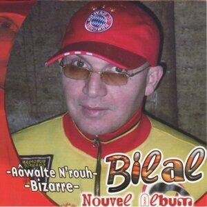 Bilal 歌手頭像