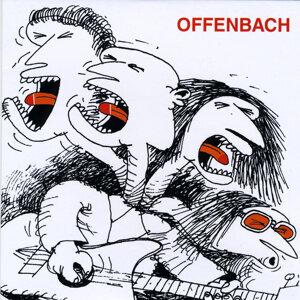 Offenbach 歌手頭像
