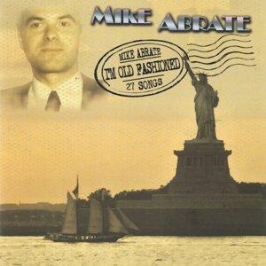 Mike Abrate 歌手頭像