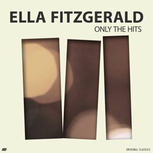 Ella Ftizgerald 歌手頭像