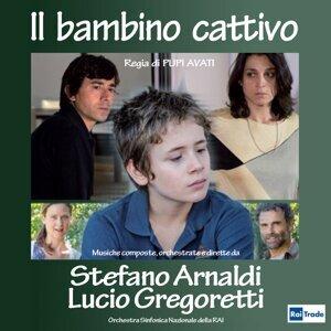 Stefano Arnaldi, Lucio Gregoretti, Orchestra Sinfonica Nazionale della RAI 歌手頭像