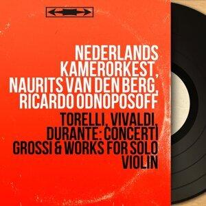 Nederlands Kamerorkest, Naurits van den Berg, Ricardo Odnoposoff 歌手頭像