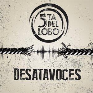 5ta del Lobo 歌手頭像