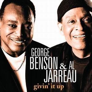 George Benson Al Jarreau