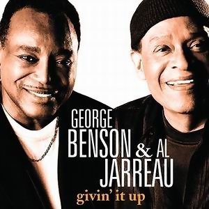 George Benson Al Jarreau 歌手頭像
