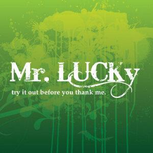 Mr. Lucky 歌手頭像