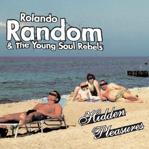 Rolando Random & The Young Soul Rebels 歌手頭像