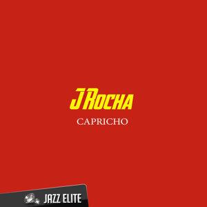 J. Rocha 歌手頭像
