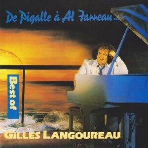 Gilles Langoureau 歌手頭像