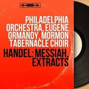 Philadelphia Orchestra, Eugene Ormandy, Mormon Tabernacle Choir 歌手頭像