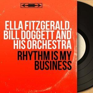 Ella Fitzgerald, Bill Doggett and his Orchestra 歌手頭像
