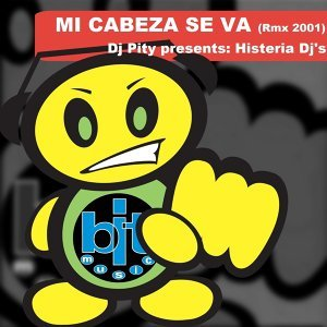 DJ Pity, Histeria DJ's 歌手頭像