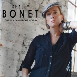 Shelly Bonet 歌手頭像