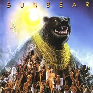 Sunbear 歌手頭像