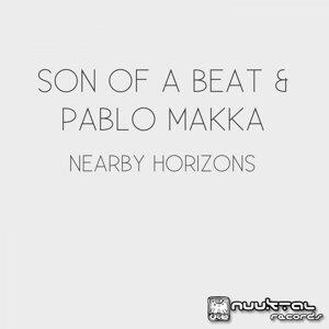 Son Of A Beat, Pablo Makka 歌手頭像