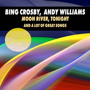 Bing Crosby Andy Williams 歌手頭像