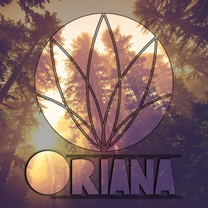 Oriana 歌手頭像