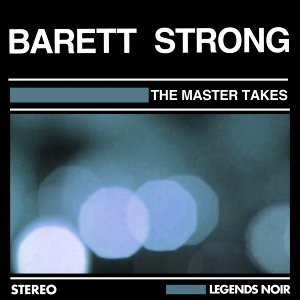 Barett Strong 歌手頭像