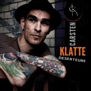 Carsten Klatte 歌手頭像