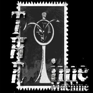 The Time Machine 歌手頭像