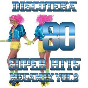 Disco Fever, Music Factory, Kristina Korvin 歌手頭像