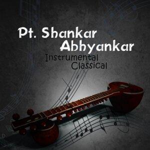 Pt. Shankar Abhyankar 歌手頭像