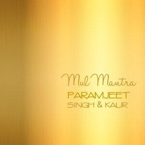 Paramjeet Singh & Kaur 歌手頭像