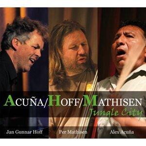 Alex Acuna, Jan Gunnar Hoff, Per Mathisen 歌手頭像
