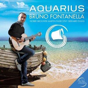 Bruno Fontanella 歌手頭像