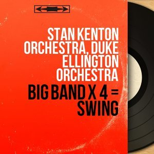Stan Kenton Orchestra, Duke Ellington Orchestra 歌手頭像