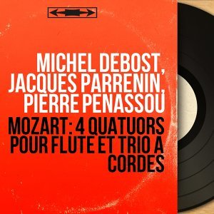 Michel Debost, Jacques Parrenin, Pierre Penassou 歌手頭像