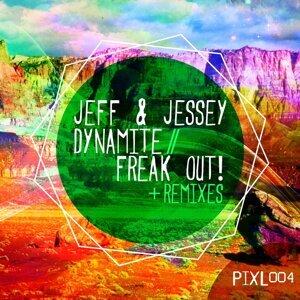 Jeff, Jessey 歌手頭像