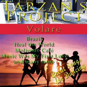 Tarzan's Project 歌手頭像