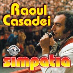 Raoul Casadei 歌手頭像