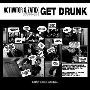 Activator Vs. Zatox 歌手頭像