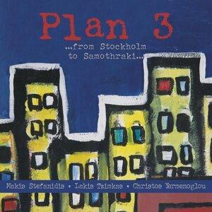 Plan 3 歌手頭像