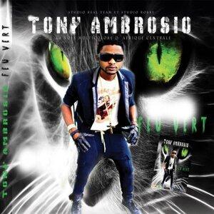 Tony Ambrosio 歌手頭像