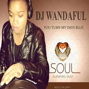 DJ Wandaful 歌手頭像