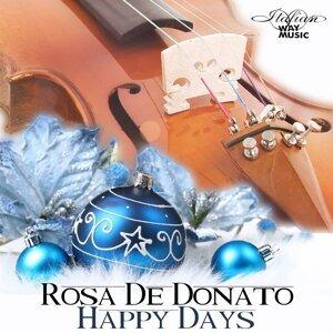 Rosa De Donato 歌手頭像