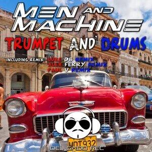 Men and Machine 歌手頭像