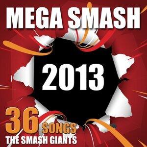 The Smash Giants 歌手頭像