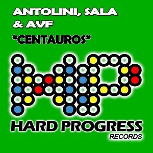 Antolini, Sala, AVF 歌手頭像