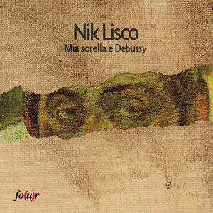 Nik Lisco 歌手頭像