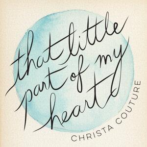 Christa Couture 歌手頭像